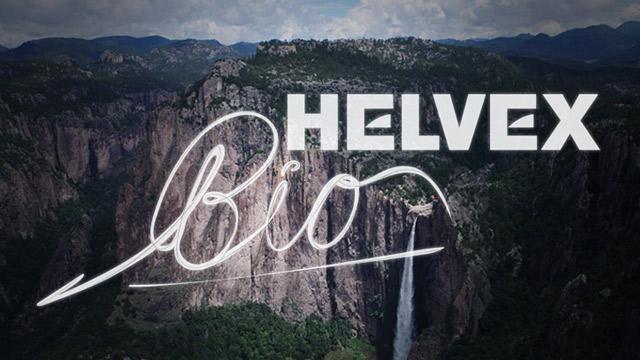 HELVEX BIO