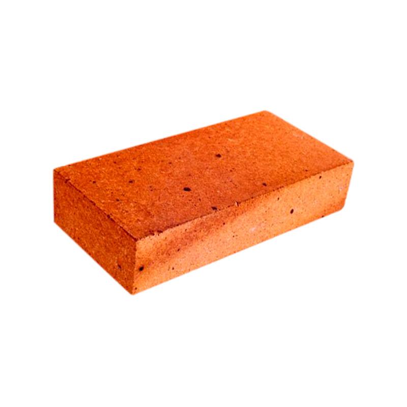 Ladrillo Barro Rojo Recocido 5 cm x 12 cm x 23 cm