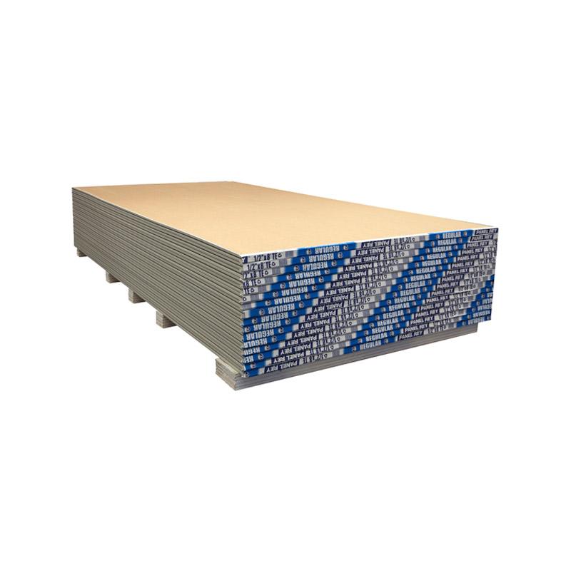 Panel Yeso Estándar 2 in 1.22 ml x 2.44 ml 23.8 kg