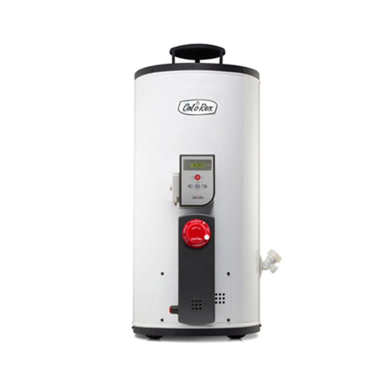 calentador timer38 calorex 1