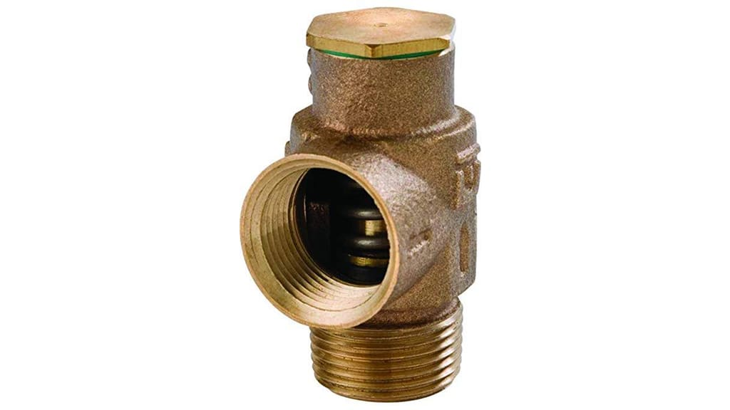 valvula boiler