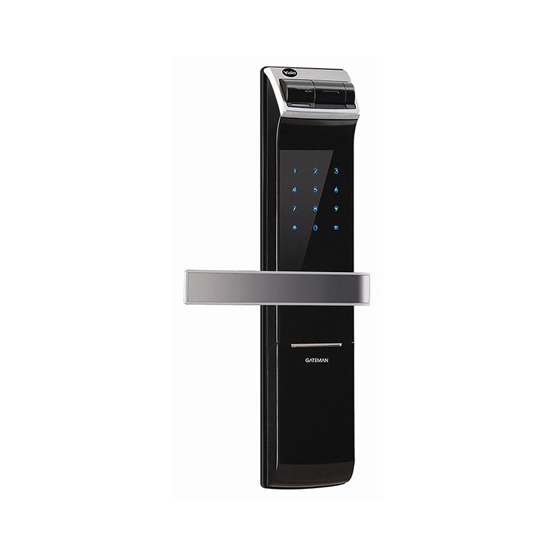 cerradura biometrica88285 yale