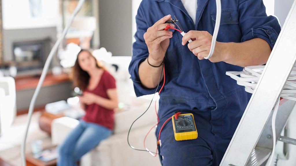consejos para electricistas