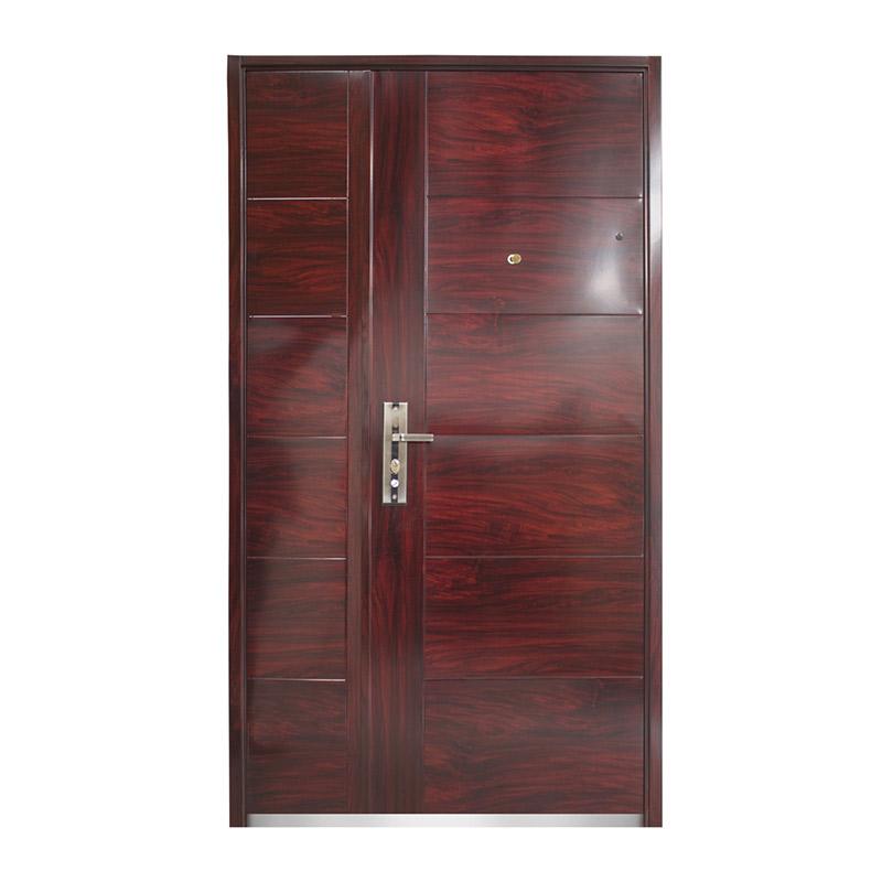puerta esther eudor