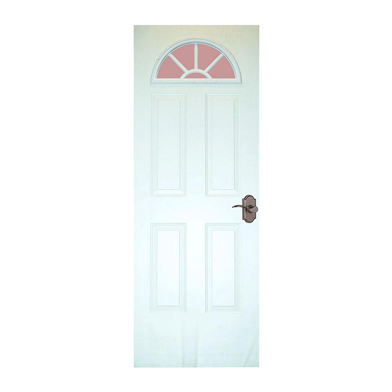 puerta medialuna pymsa