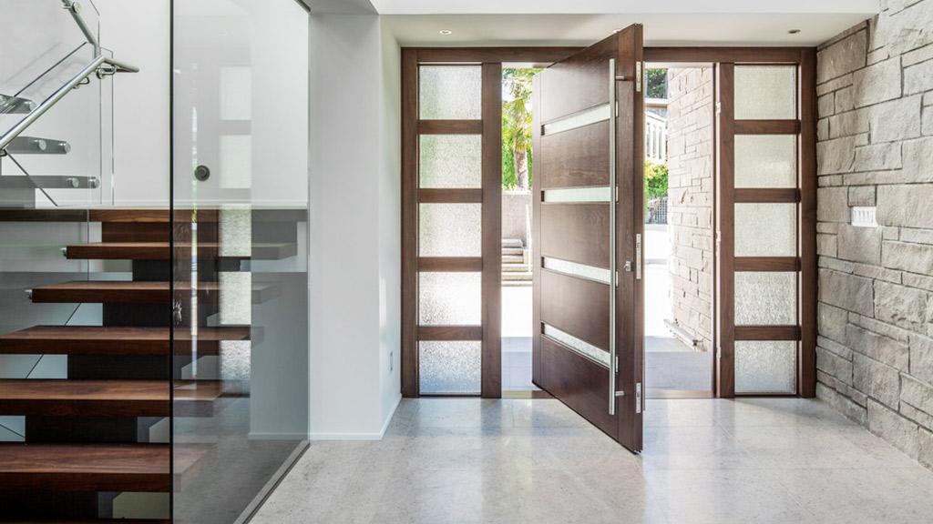 Elegir la puerta adecuada para tu hogar