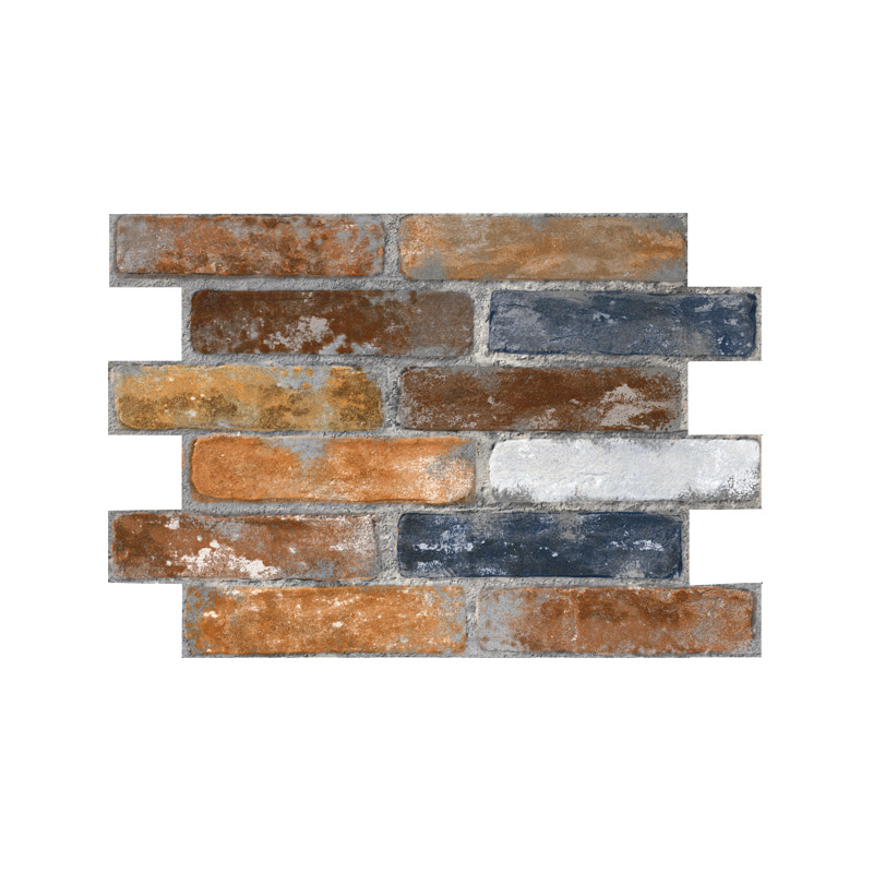 Muro Cottage Daltile 34x45 cm london blend