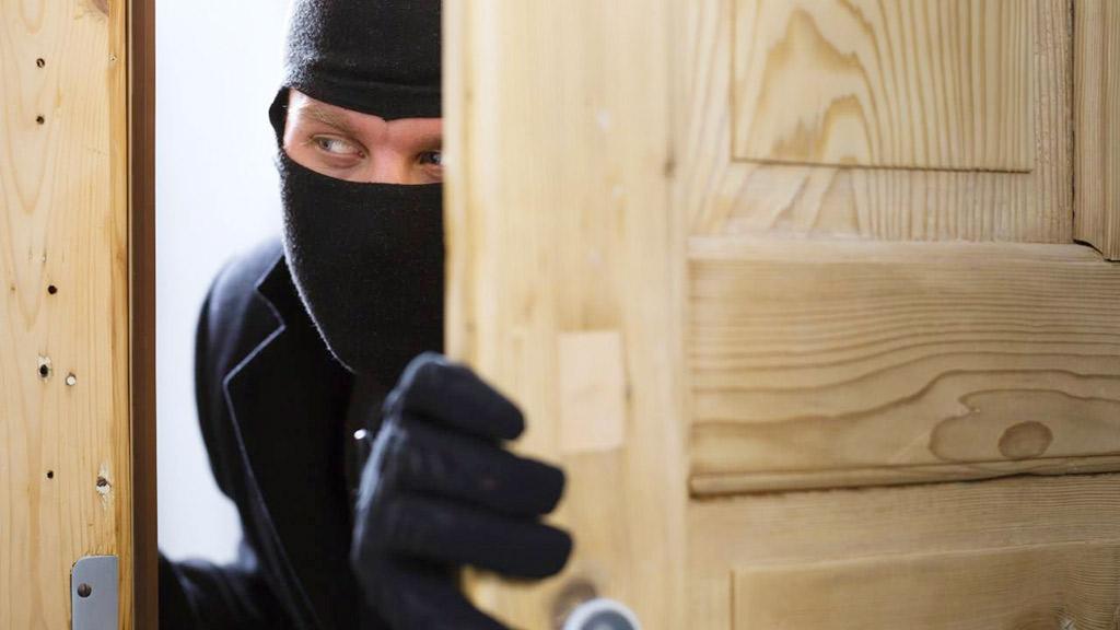 grados de seguridad en puertas de seguridad