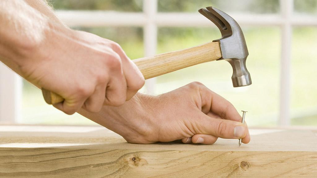 tipos de martillos y sus usos