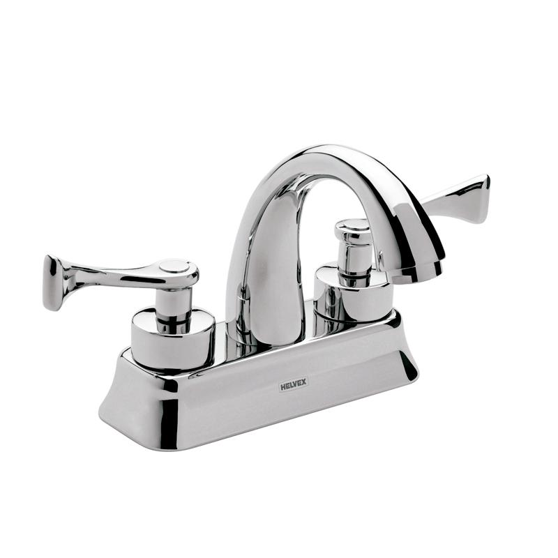 Mezcladora para lavabo albatros HM 17 Helvex
