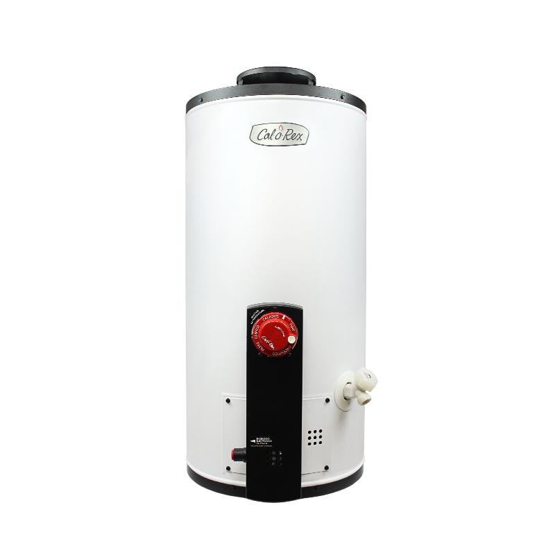 calentador agua deposito tradicional calorex 38 lts gas lp