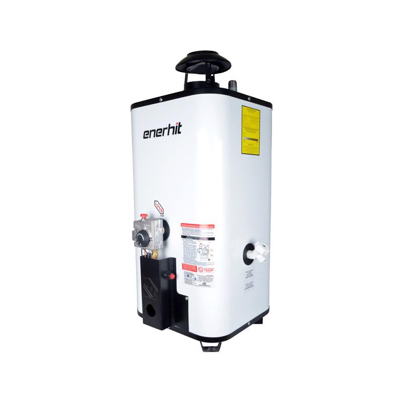 calentador de paso thermopower iusa 5 lts gas lp
