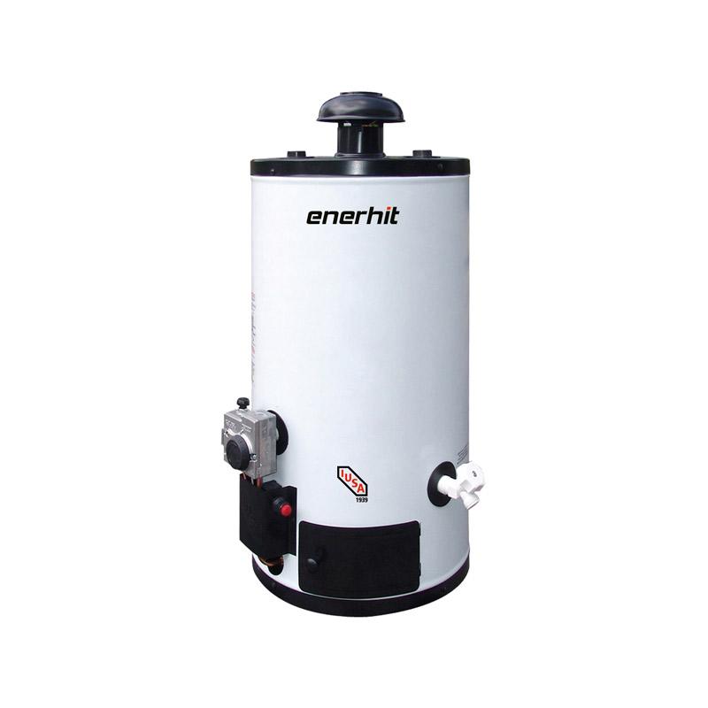 calentador deposito enerhit iusa 40 lts gas natural