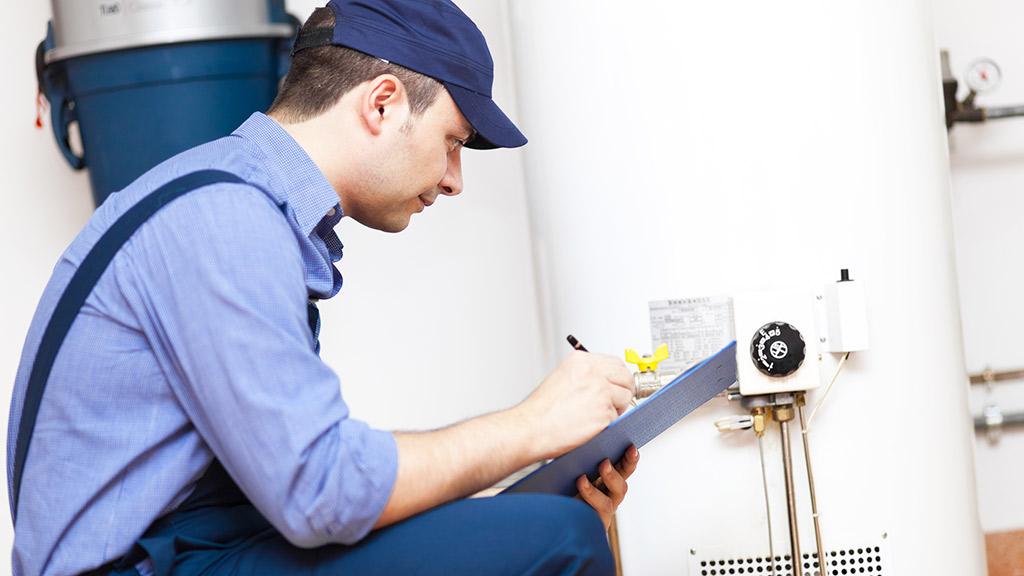 mantenimiento preventivo boiler de deposito