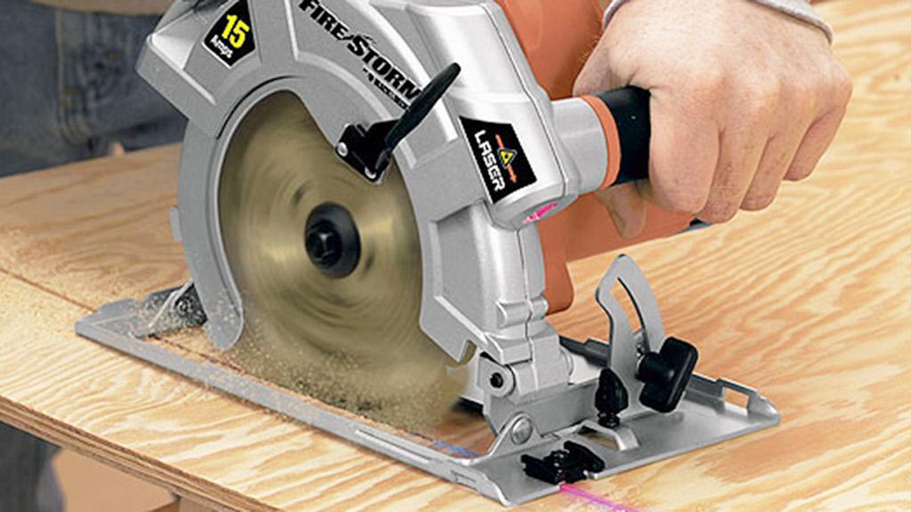 cortar madera sin astillar