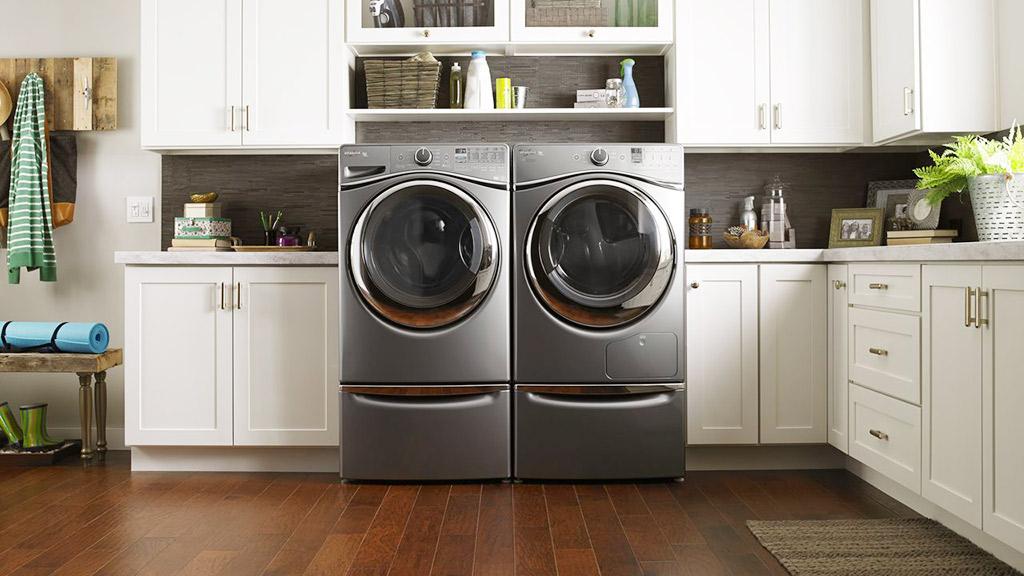 como elegir lavadora