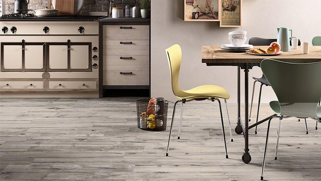 ideas para piso de cocina