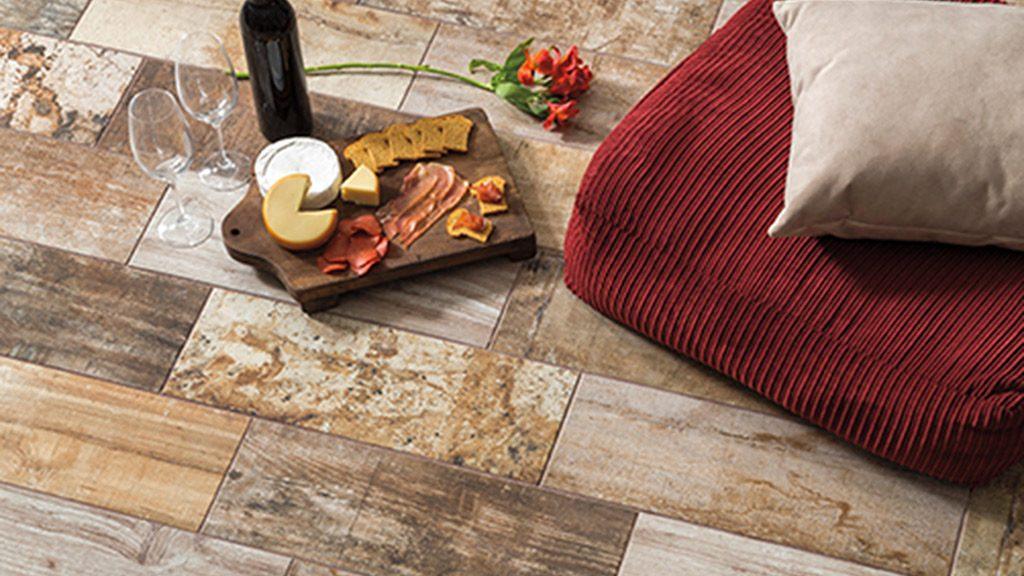 ventajas del piso porcelanico