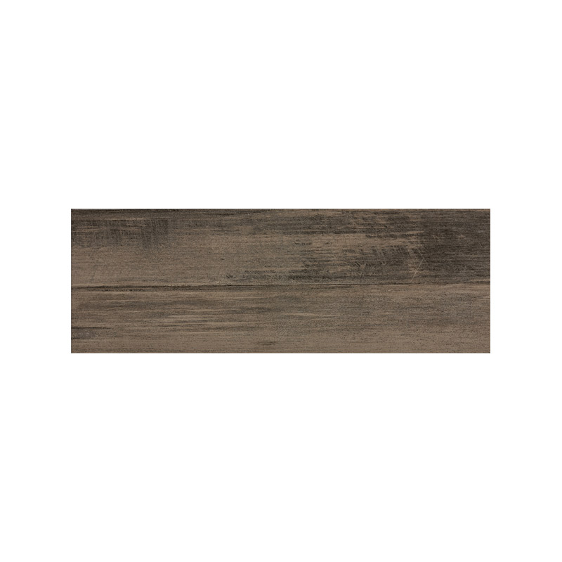 Piso Homewood Daltile 18x50 cm gray