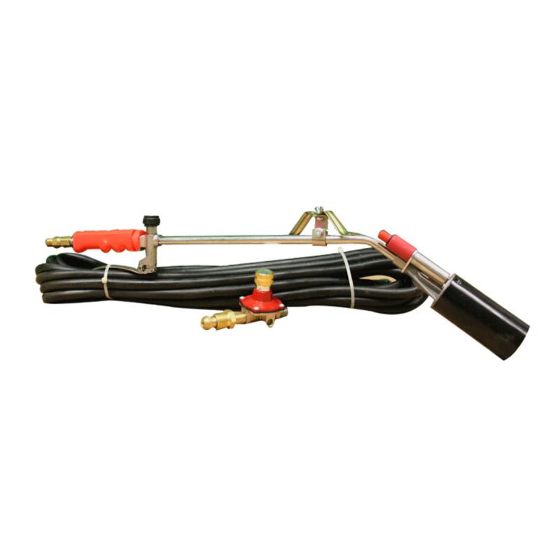 Soplete Gas Butano Encendido Electrónico