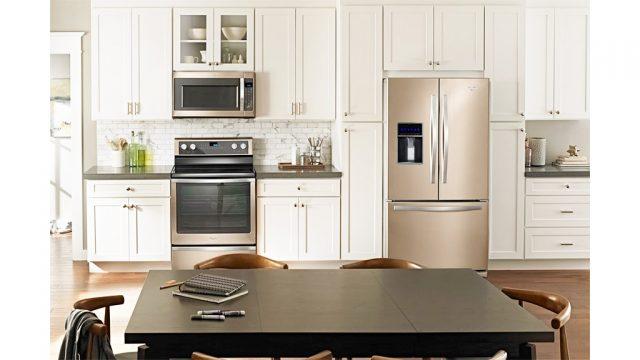 cocina-con-electrodmesticos-color-cobre