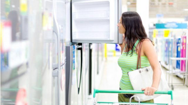 como elegir un refrigerador