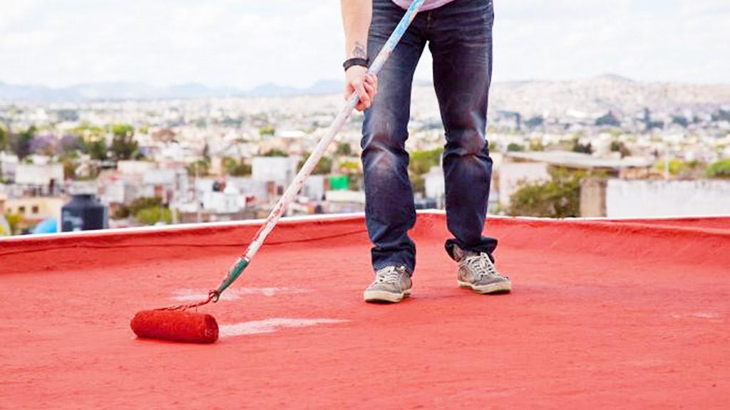 consejos para impermeabilizar un techo