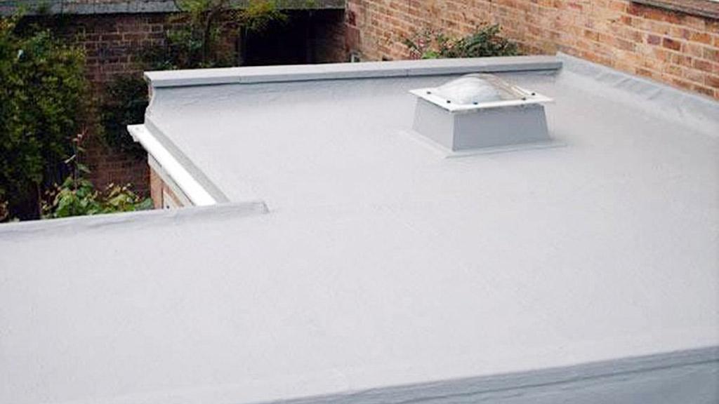 impermeabilizar techo plano