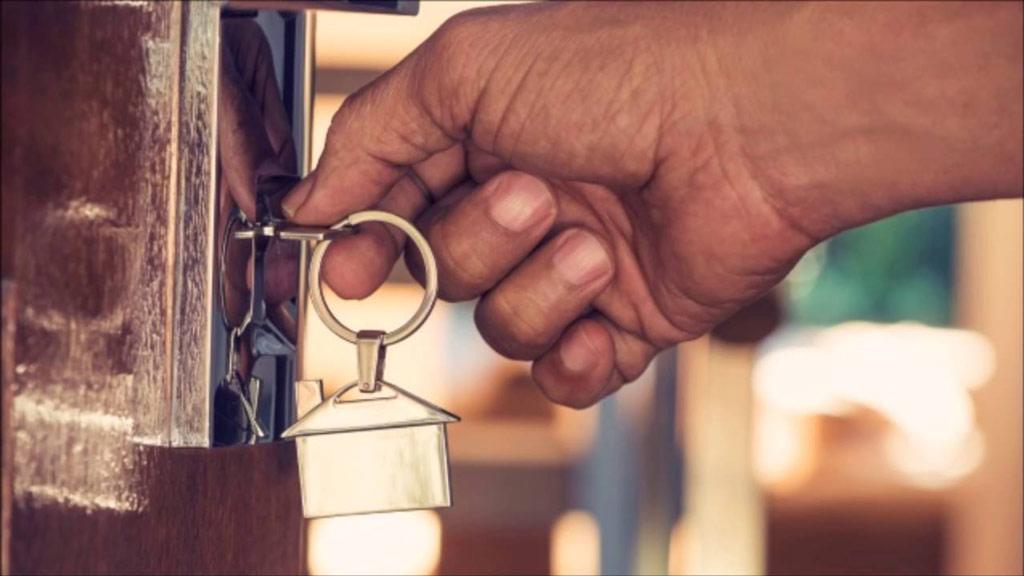 abrir cerradura atascada