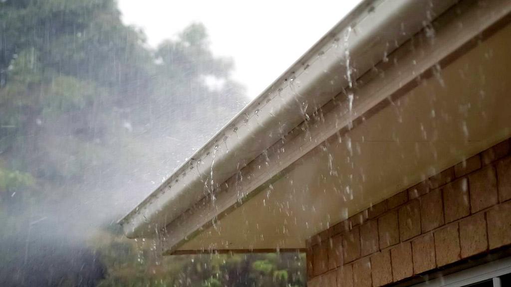 impermeabilizar con lluvia