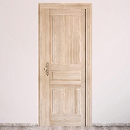 puerta-de-madera-de-pino
