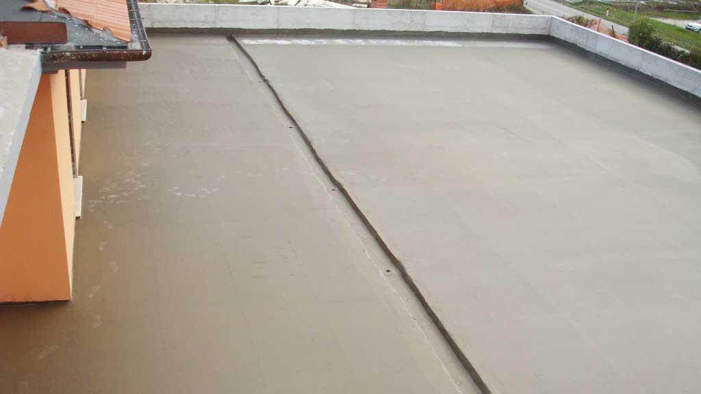aplicar impermeabilizante cementoso