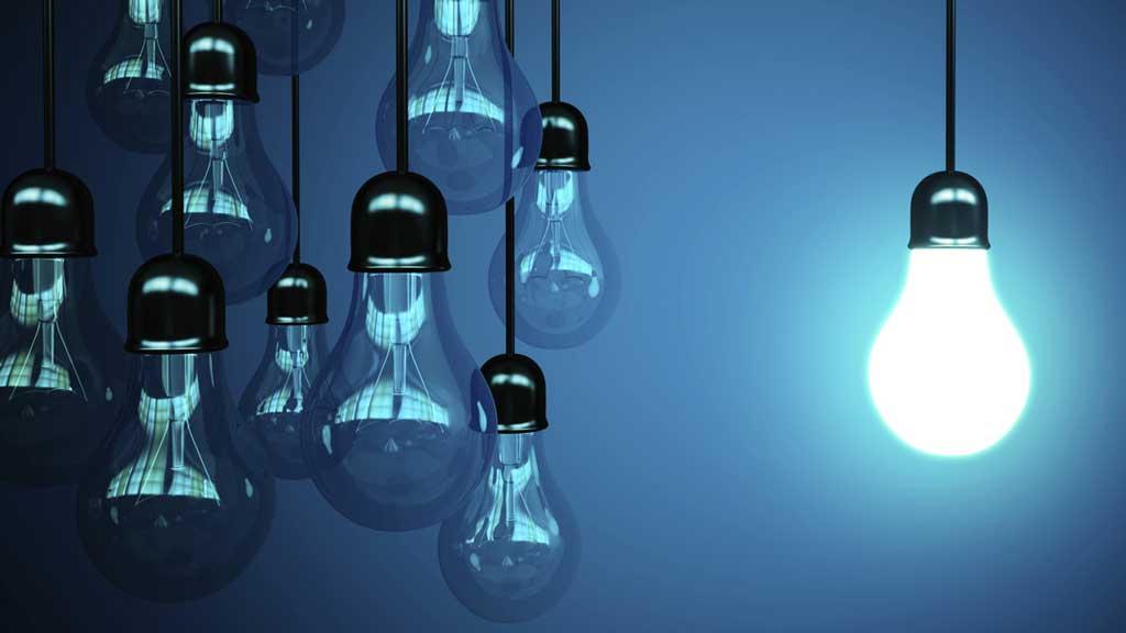 beneficios de la luz led