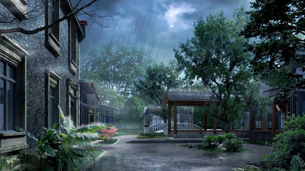 preparar casa temporada lluvias