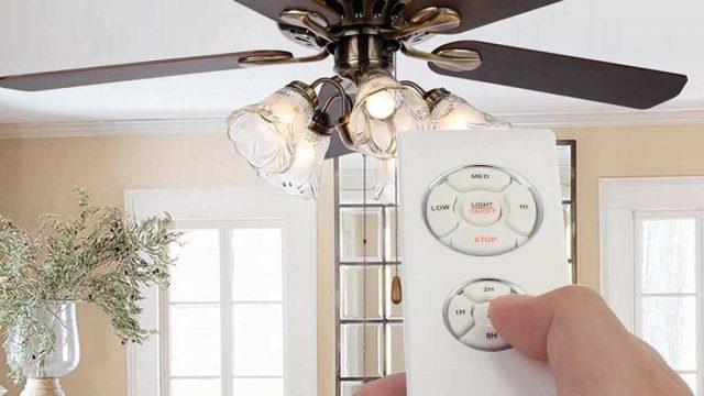 ahorra dinero con tu ventilador