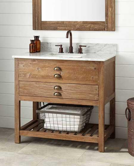gabinete-para-bano-madera-natural