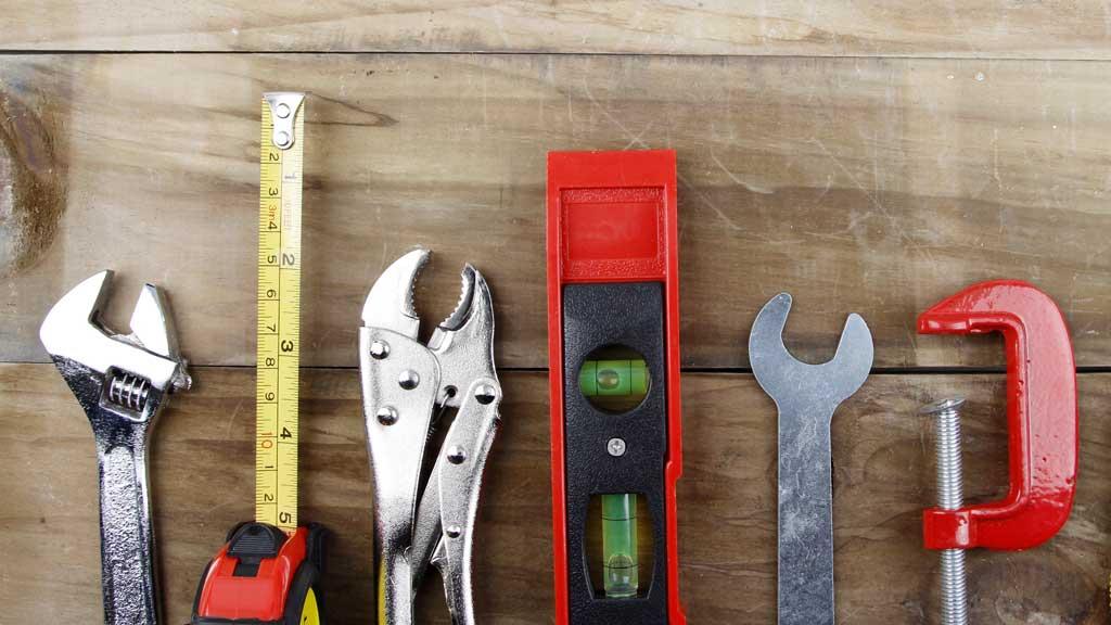 tipos de llaves herramientas
