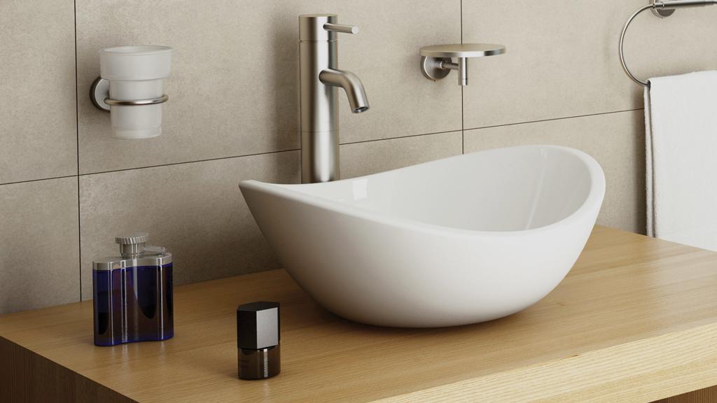 estilos de lavabos para bano