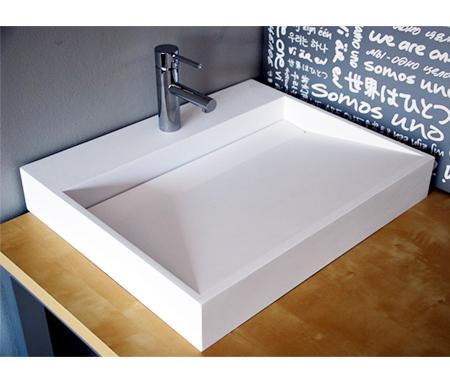 lavabo-cuadrado-inclinado