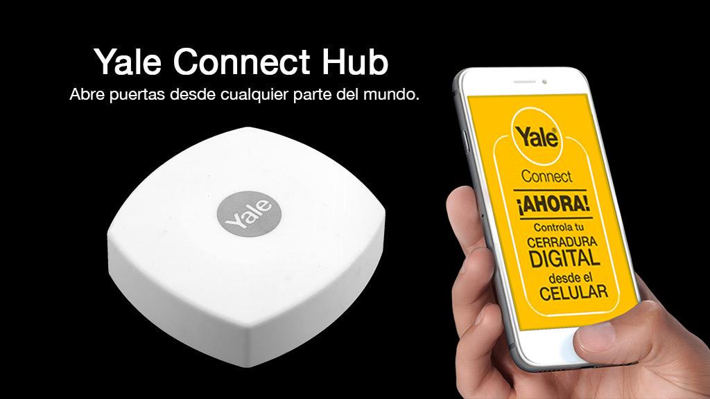 controla tu casa desde el celular con yale