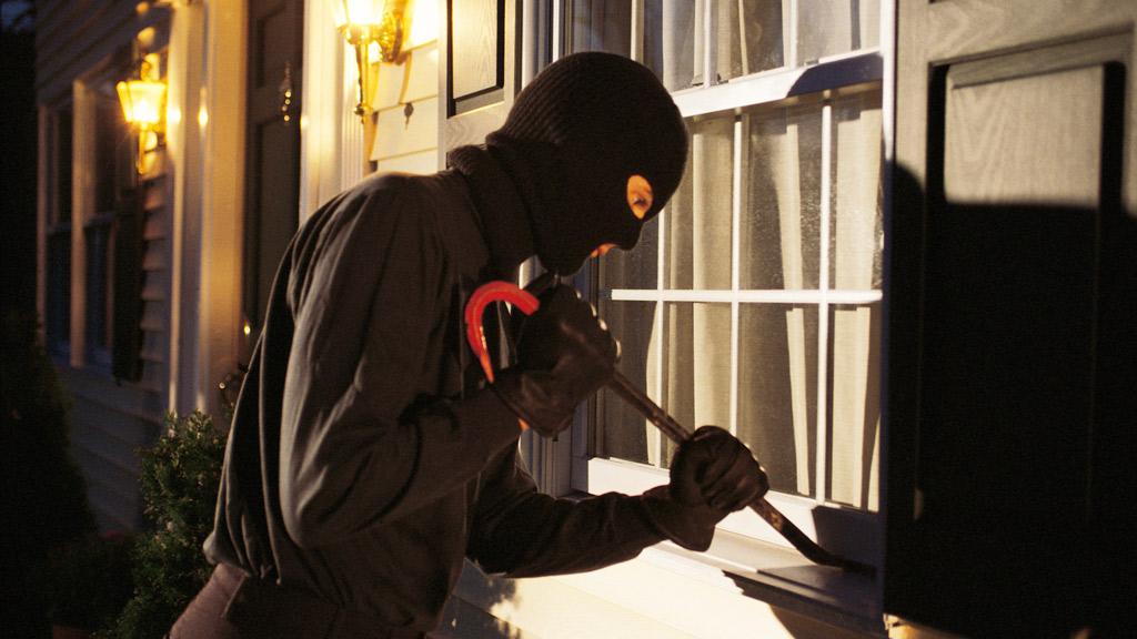 motivos para robar casa