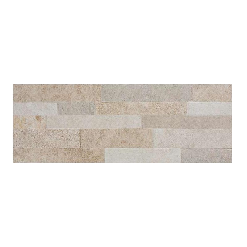 Muro Republica 18x50 cm Daltile Arena