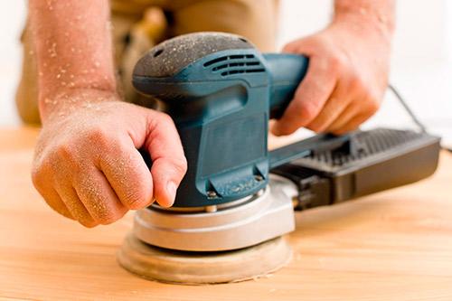 Todo lo que necesitas saber para armar tu taller de carpintería