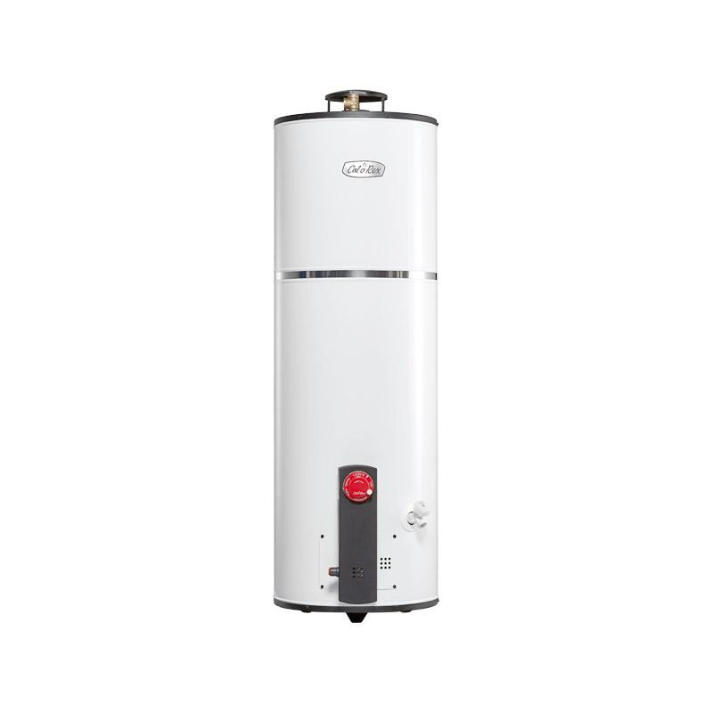 Boiler Calentador Agua Depósito Calorex Gas Lp 200 Lts