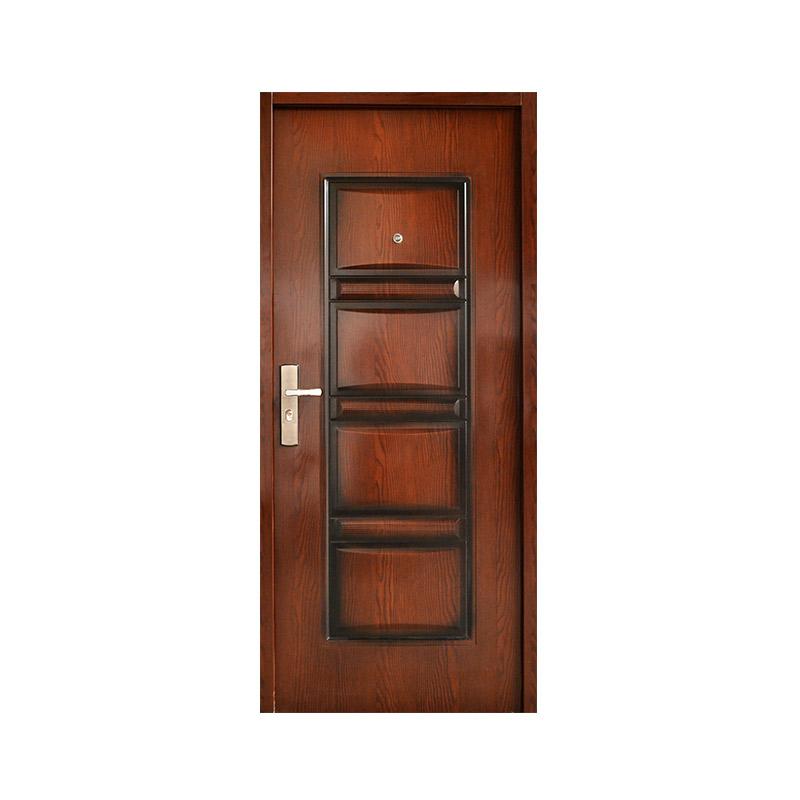 Puerta de alta seguridad Olimpia Eudor