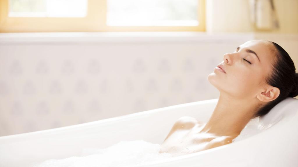Sales de baño No te pierdas estos 5 beneficios