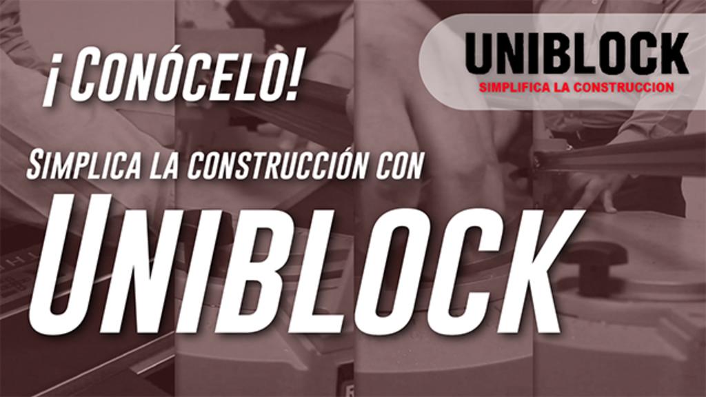 Uniblock Thumbnail Escala