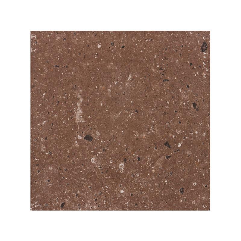piso cantera daltile 45x45 cms chocolate