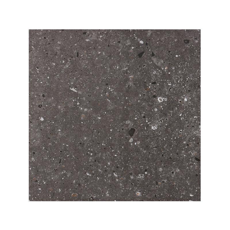 piso cantera daltile 45x45 cms negro