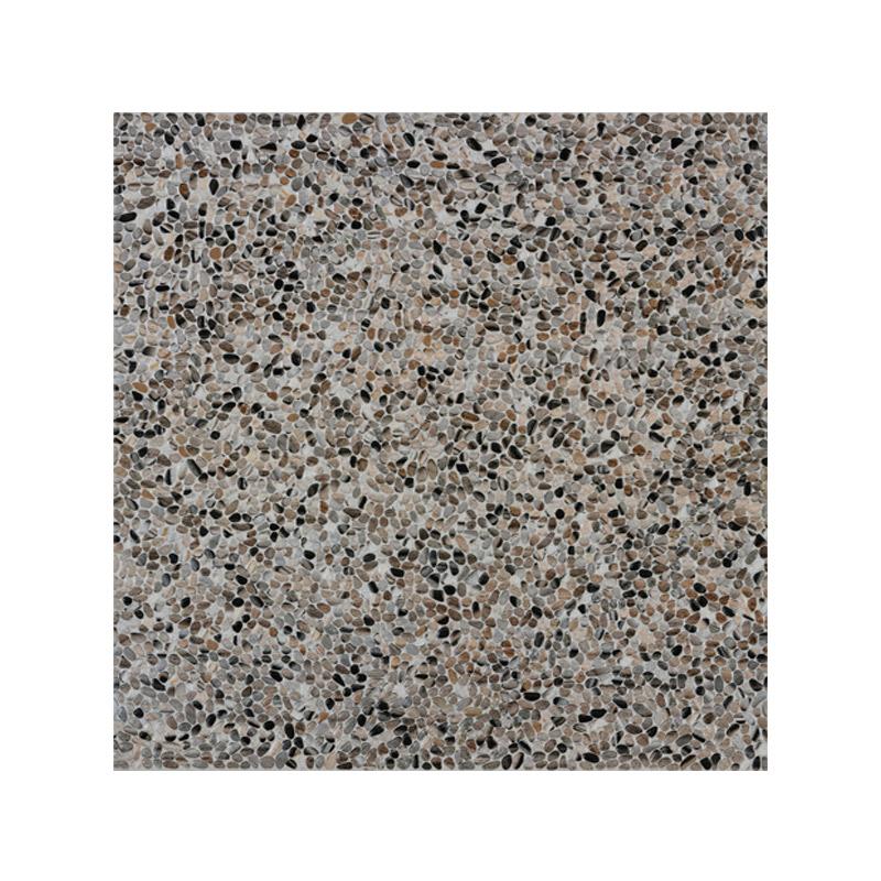 piso zen daltile 60.5 x 60.5 cm ligth gray